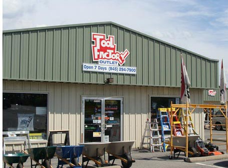 Tool Factory Outlet Goshen NY